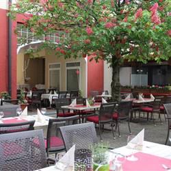 Restaurant abends geöffnet ab 17.00 Uhr