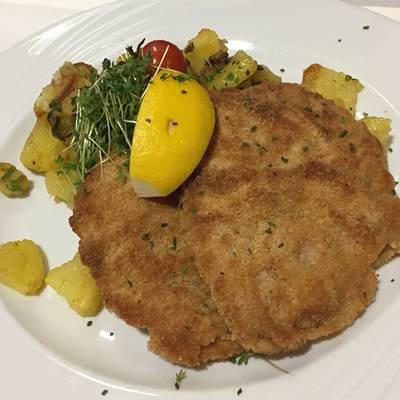 Die wahrscheinlich besten Schnitzel Augsburgs