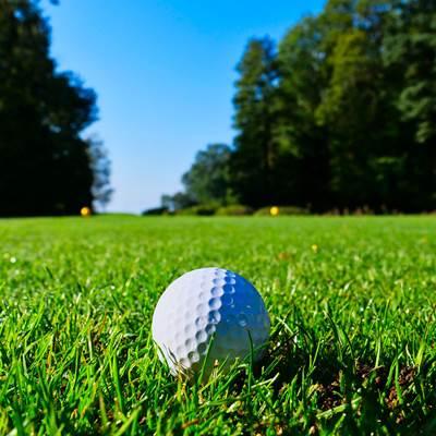 Die besten Golfplätze rund um Augsburg