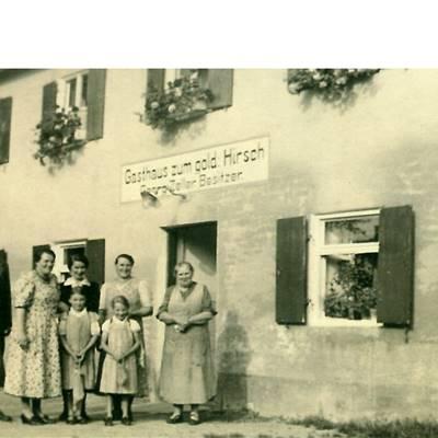 100 Jahre Familientradition beim Zeller