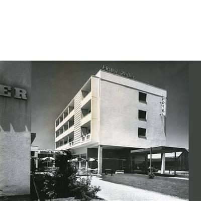 100 Jahre BEST Hotel Zeller - Die späten 60er und 70er Jahre