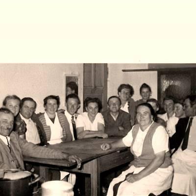 100 Jahre BEST Hotel Zeller - Die 50er und 60er Jahre